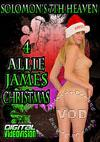 Solomon's 7th Heaven - Allie James Christmas Part 4