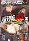 Office Sex Caught On Tape 2