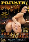 Private Gold 124 - A Double Penetration Celebration!
