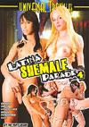 Latina Shemale Parade 4