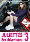Juliette's Sex Adventures 3 - Pedal Pumping