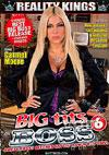 Big Tits Boss Volume 6