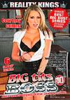 Big Tits Boss vol 10