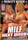MILF Next Door Volume 10