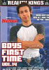 Boys First Time Vol. 14