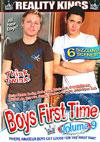 Boys First Time Vol. 9