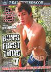 Boys First Time Vol. 7