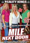 MILF Next Door Volume 8