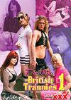 Freddie's British Trannies 1