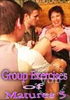 Group Exercises Of Matures 5