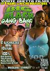 Big Black Gang Bang 2