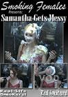 Samantha Gets Messy