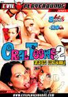 Oral Teens From Russia 2