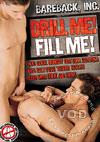 Drill Me! Fill Me