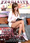 Teen Cream Newbies Vol. 2
