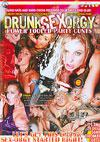 Drunk Sex Orgy - Power Tooled Party Cunts