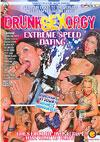 Drunk Sex Orgy - Extreme Speed Dating