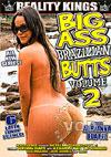 Big Ass Brazilian Butts Volume 2