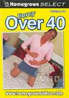 Horny Over 40 Volume 48