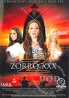 Zorro XXX: A Pleasure Dynasty Parody (Disc 2)