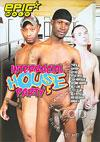 Interracial House Party 5