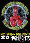 New York Rubber Ball - Miss Rubber World 2012 Highlights