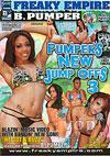 Pumper's New Jump Offs 3 (Disc 1)