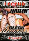 Nailin' Black Cougars 1