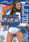 Sorority Sluts Initiation 2