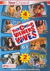 Your Choice Viewers' Wives 61 (Disc 2)
