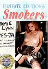 Jamie Lynn - All Of Her Smoking Scenes Part 1 - Earlier Scenes