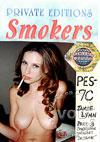 Jamie Lynn - All Of Her Smoking Scenes Part 3 - Dr. Jamie And Others
