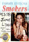 Jamie Lynn - All Of Her Smoking Scenes Part 2 - Office Takeover And Others