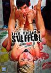Tied, Cuffed & Stuffed!