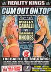 Cum Out On Top - Molly Cavalli vs Sammie Rhodes Round 5