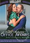 Forbidden Seductions - Office Affairs