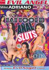 Tattooed Anal Sluts (Disc 1)