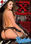 The Anal X Games 2 (Disc 2)