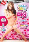 Young Girls Need It Big (Disc 1)
