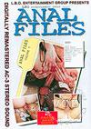 Anal Files Volume 4