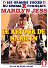 The Return Of Marilyn Jess (English Language)