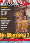 Belladonna - No Warning 7 (Disc 1)