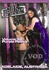 The Domina Files Volume 36 - Purple Palace - Adelaide, Australia