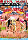 Mad Asses: All Anal Edition (Disc 1)