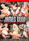 James Deen Does Them All! (Disc 1)