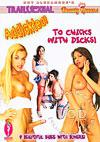 Roy Alexandre'sTranssexual Beauty Queens - Addickted! To Chicks With Dicks!