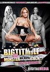 Big Tit MILF vs. Monster Black Cock POV Challenge
