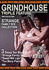 Strange Family Sex - Remastered Grindhouse Edition