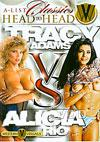 A-List Classics Head To Head: Tracy Adams vs. Alicia Rio