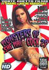 Monsters Of She Male Cock 28